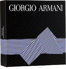 Духи, Парфюмерия, косметика Giorgio Armani Code Profumo - Набор (edp/110ml + edp/15ml + sh/gel/75ml)