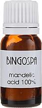 Духи, Парфюмерия, косметика Миндальная кислота 100% - BingoSpa