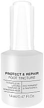 Духи, Парфюмерия, косметика Антибактериальная настойка для ногтей - Alessandro International Spa Protect & Repair Foot Tincture
