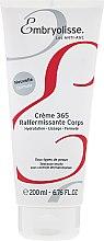 Духи, Парфюмерия, косметика Укрепляющий крем для тела - Embryolisse 365 Cream Body Firming Care