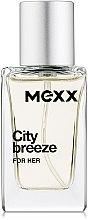 Духи, Парфюмерия, косметика Mexx City Breeze For Her - Туалетная вода (мини)