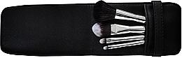 Духи, Парфюмерия, косметика Набор кистей для макияжа - Gabriella Salvete Tools Travel Set Of Brushes