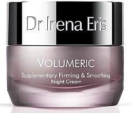 Духи, Парфюмерия, косметика Разглаживающий ночной крем - Dr. Irena Eris Volumeric Supplementary Firming & Smoothing Night Cream