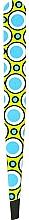 """Духи, Парфюмерия, косметика Пинцет для бровей """"Арлекино"""", 76015, большие круги - Top Choice"""