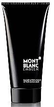 Духи, Парфюмерия, косметика Montblanc Emblem - Бальзам после бритья
