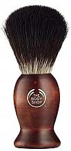 Духи, Парфюмерия, косметика Помазок для бритья - The Body Shop Men's Wooden Shaving Brush
