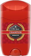 Духи, Парфюмерия, косметика Твердый дезодорант - Old Spice Champion Deodorant Stick