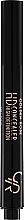 Духи, Парфюмерия, косметика Консилер для лица - Golden Rose HD Concealer High Definition