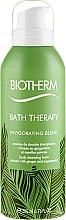 """Духи, Парфюмерия, косметика Пена для душа """"Имбирь и мята"""" - Biotherm Bath Therapy Invigorating Blend Shower Foam"""