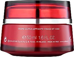 Духи, Парфюмерия, косметика Ультралифтинг-крем для лица и шеи - Collistar Lift HD Ultra-lifting Face And Neck Cream