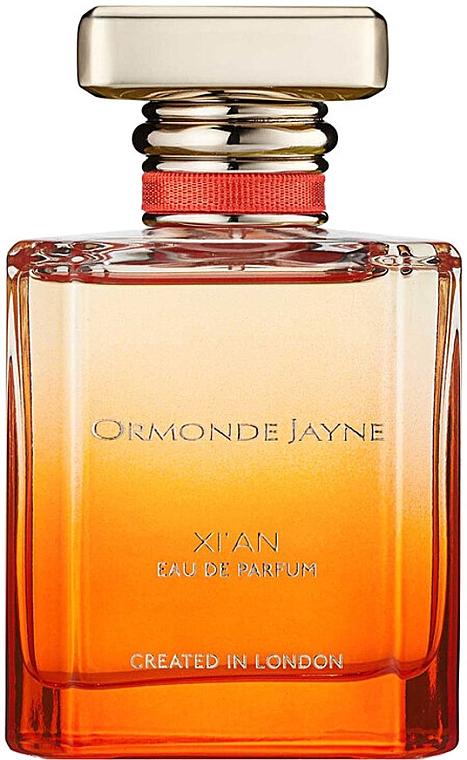 Ormonde Jayne Xi'an - Парфюмерная вода — фото N1