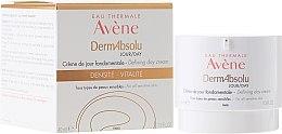 Духи, Парфюмерия, косметика Моделирующий крем для лица - Avene Eau Thermale Derm Absolu Day Cream