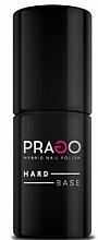Духи, Парфюмерия, косметика Базовое покрытие для ногтей - Prago Hard Base