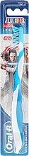 Духи, Парфюмерия, косметика Зубная щетка детская - Oral-B Junior Star Wars