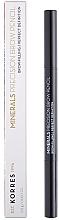 Духи, Парфюмерия, косметика Карандаш для бровей - Korres Minerals Precision Brow Pencil
