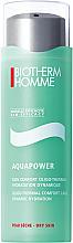 Духи, Парфюмерия, косметика Эмульсия для сухой кожи - Biotherm Homme Aquapower Oligo-Thermal Comfort Care Dry Skin