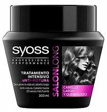 Духи, Парфюмерия, косметика Восстанавливающая маска для волос - Syoss Salonlong Restorative Hair Mask