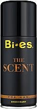 Духи, Парфюмерия, косметика Bi-Es The Scent - Дезодорант