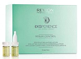 Духи, Парфюмерия, косметика Лосьон регулирующий - Revlon Professional Eksperience