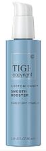 Духи, Парфюмерия, косметика Разглаживающий крем-бустер для волос - Tigi Copyright Custom Care Smooth Booster