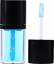 Духи, Парфюмерия, косметика Масло для губ - NoUBA Blue Shield Lip Oil