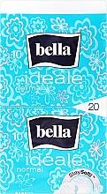 Духи, Парфюмерия, косметика Прокладки Ideale Ultra Normal Stay Softi, 20шт - Bella