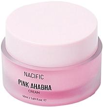 Духи, Парфюмерия, косметика Крем для лица с экстрактом арбуза, АНА и ВНА кислотами - Nacific Pink AHA BHA Cream
