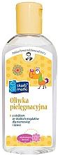 Духи, Парфюмерия, косметика Миндальное масло для детей - Skarb Matki