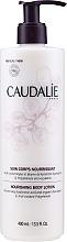 Духи, Парфюмерия, косметика Питательный крем для тела - Caudalie Vinotherapie Nourishing Body Lotion