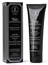 Духи, Парфюмерия, косметика Taylor of Old Bond Street Jermyn Street Aftershave Cream - Крем после бритья