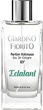 Духи, Парфюмерия, косметика Giardino Fiorito Eclatant - Одеколон