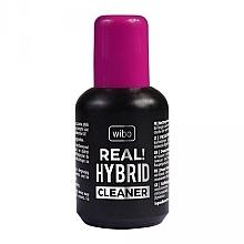 Духи, Парфюмерия, косметика Средство для обезжиривания ногтей - Wibo Real! Hybrid Cleaner