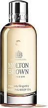 Духи, Парфюмерия, косметика Molton Brown Heavenly Gingerlily Caressing Body Oil - Масло для тела