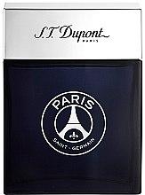 Духи, Парфюмерия, косметика S.T. Dupont Paris Saint-Germain Eau des Princes Intense - Туалетная вода (тестер с крышечкой)