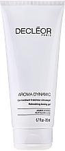 Духи, Парфюмерия, косметика Освежающий тонизирующий гель для ног - Decleor Pro Aroma Dynamic Refreshing Toning Gel