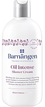 Духи, Парфюмерия, косметика Гель для душа - Barnangen Oil Intense Shower Cream