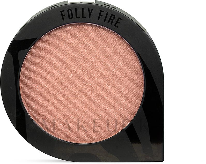 Румяна для лица - Folly Fire Illuminating Blush — фото Euphoria