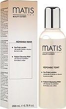 Духи, Парфюмерия, косметика Мицеллярная вода - Matis Paris Reponse Teint Radiant Cleansing Water