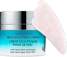 Духи, Парфюмерия, косметика Моделирующий крем для шеи - Dr. Brandt Needles No More Sculpting Cream