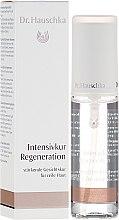 Духи, Парфюмерия, косметика Спрей для лица - Dr. Hauschka Regenerating Intensive Treatment