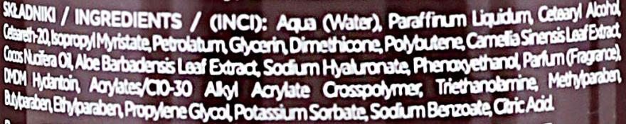 Крем для лица - Eveline Cosmetics Botanic Expert With Tea Tree Day & Night Cream — фото N3