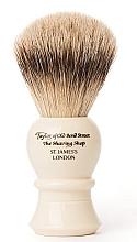 Духи, Парфюмерия, косметика Помазок для бритья, S2235 - Taylor of Old Bond Street Shaving Brush Super Badger size L