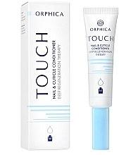 Духи, Парфюмерия, косметика Кондиционер для ногтей и кутикулы - Orphica Touch Nail & Cuticle Conditioner