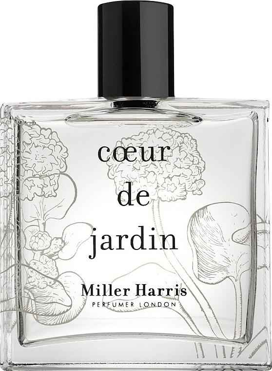 Miller Harris Coeur De Jardin - Парфюмированная вода — фото N1