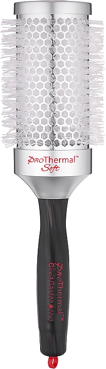 Брашинг термо d 53 мм, Т53S - Olivia Garden Pro Thermal Soft — фото N1