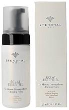 Духи, Парфюмерия, косметика Очищающий мусс для умывания - Stendhal Eclat Essentiel Cleansing Foam