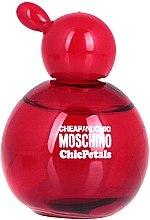 Духи, Парфюмерия, косметика Moschino Cheap And Chic Chic Petals - Туалетная вода (мини)