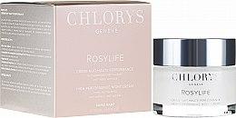 Духи, Парфюмерия, косметика Ночной крем против - Chlorys Rosylife High-Performance Night Cream