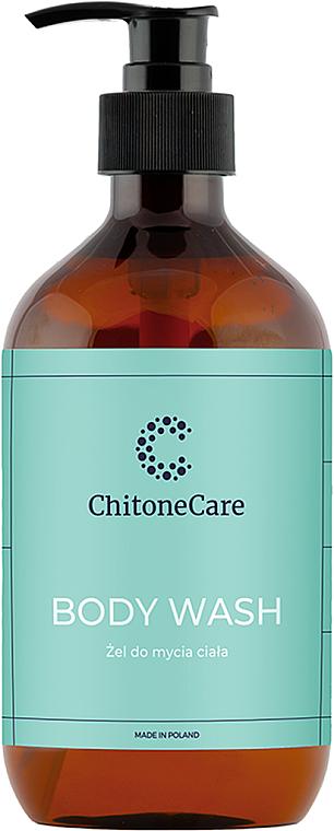 Гель для мытья тела - Chitone Care Basic Body Wash — фото N1