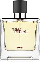 Духи, Парфюмерия, косметика Hermes Terre dHermes - Духи (тестер с крышечкой)